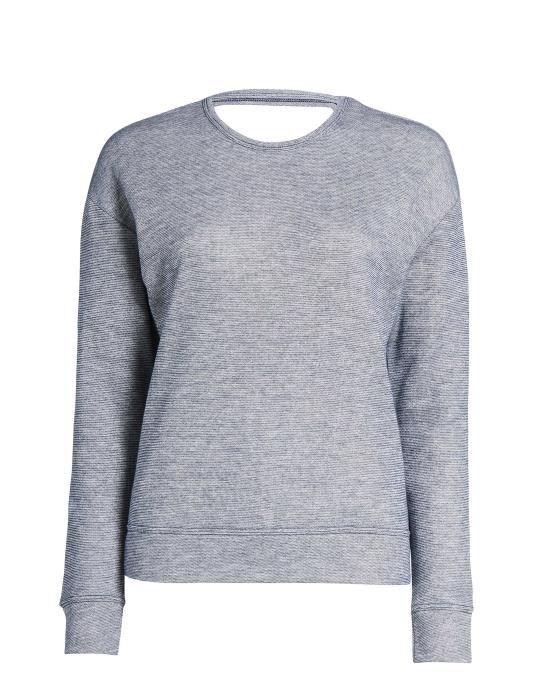 ESSENZA Cela Blauw Sweater XS