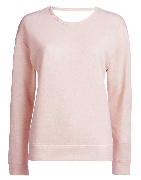 ESSENZA Cela Coral Cloud Sweater XS