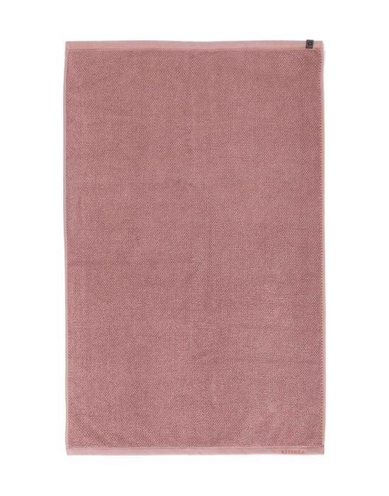 ESSENZA Connect Organic Uni Rose Badmat 60 x 100 cm