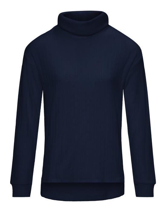 ESSENZA Filippa Uni Indigo blauw Sweater XS