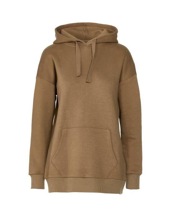 ESSENZA Inez Uni Cafe Noir Sweater XXL