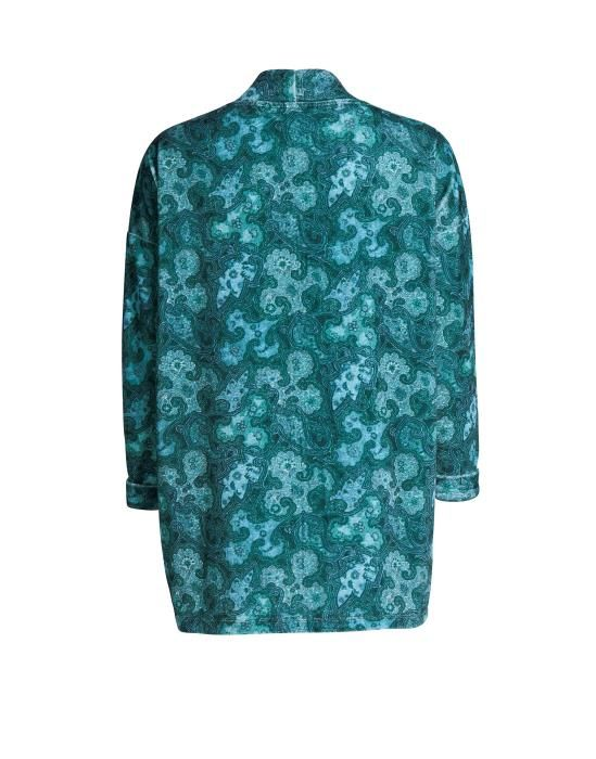 ESSENZA Janz Paisa Emerald Vest XS