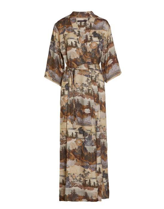 ESSENZA Jula Carice Multi Kimono M