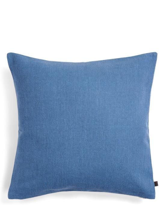 Marc O'Polo Klava Blauw Sierkussen 45 x 45 cm