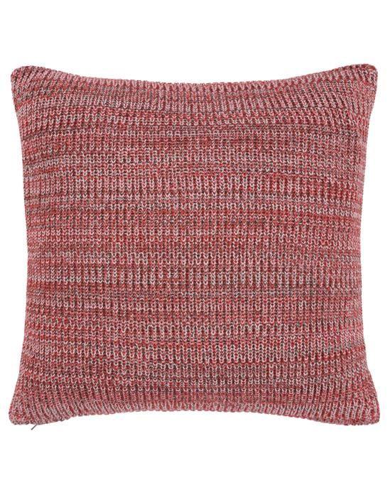 Marc O'Polo Kuara Roze Sierkussen 50 x 50 cm