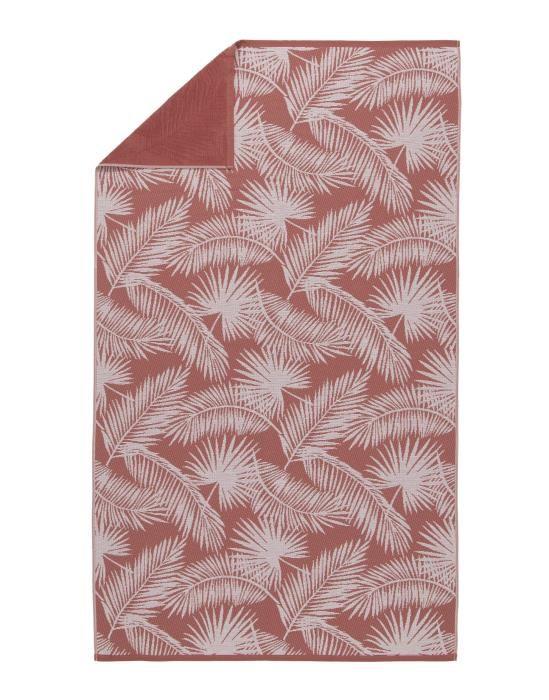 Marc O'Polo Kywa Rood Hammamdoek 100 x 180 cm