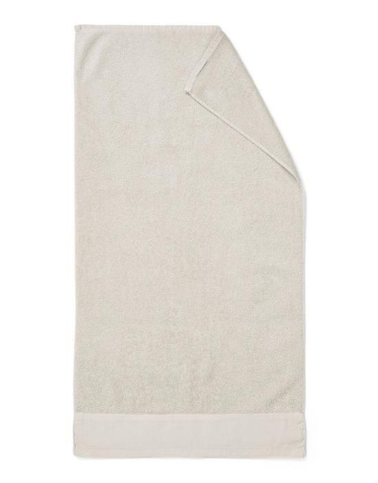Marc O'Polo Linan Oatmeal Handdoek 50 x 100 cm