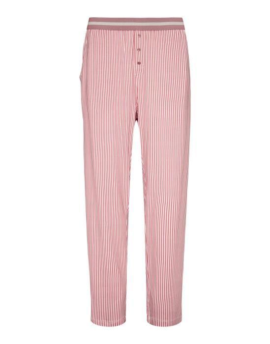 ESSENZA Maple Striped Rabarber Lange broek XS