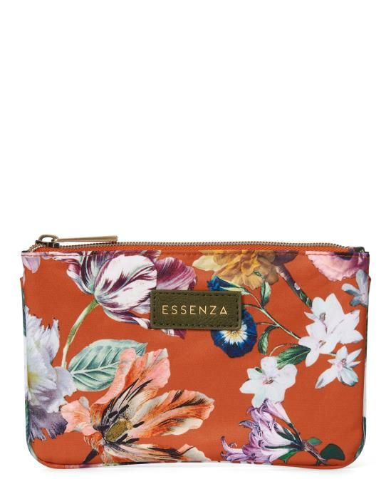 ESSENZA Miley Filou Caramel Pouch One Size