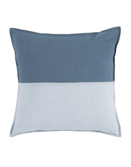 Marc O'Polo Neira Blauw Sierkussen 45 x 45 cm