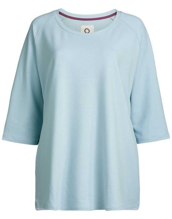 ESSENZA Nova Melange Sky Sweater XL