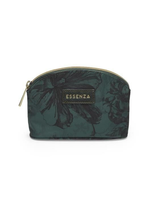 ESSENZA Phoeby Vivienne Groen Pouch Extra Small