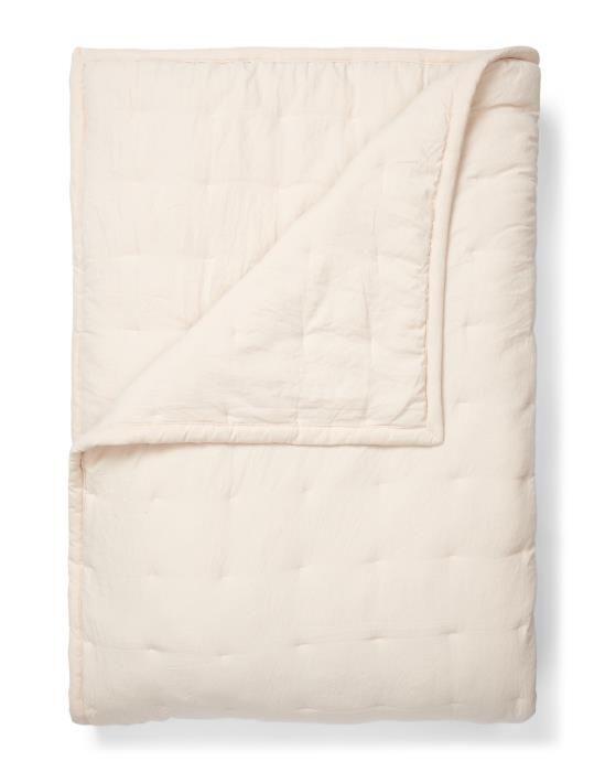 ESSENZA Ruth Cream Sprei 150 x 200 cm