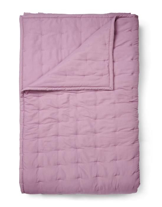 ESSENZA Ruth Grape Sprei 150 x 200 cm