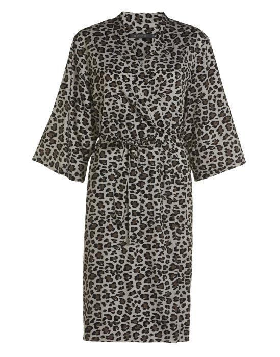 ESSENZA Sarai Bory Sand Kimono XS