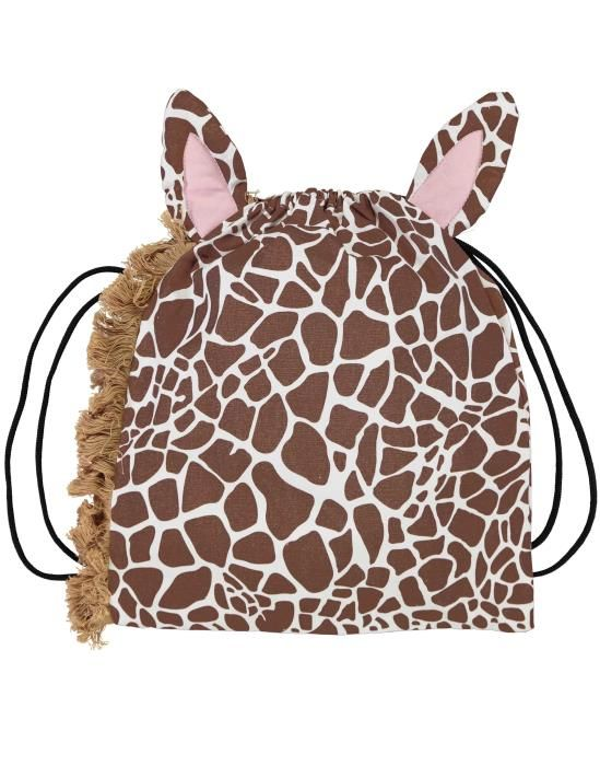 Covers & Co Saren Mosterdgeel Gymtas One Size