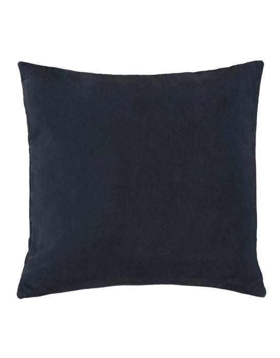 ESSENZA Senn Nightblue Sierkussen 45 x 45 cm