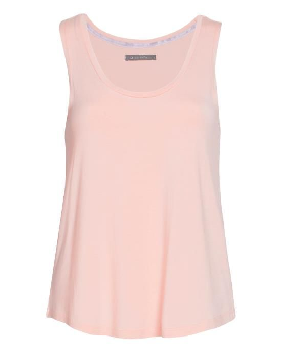 ESSENZA Shelby Uni Rose Top mouwloos XS