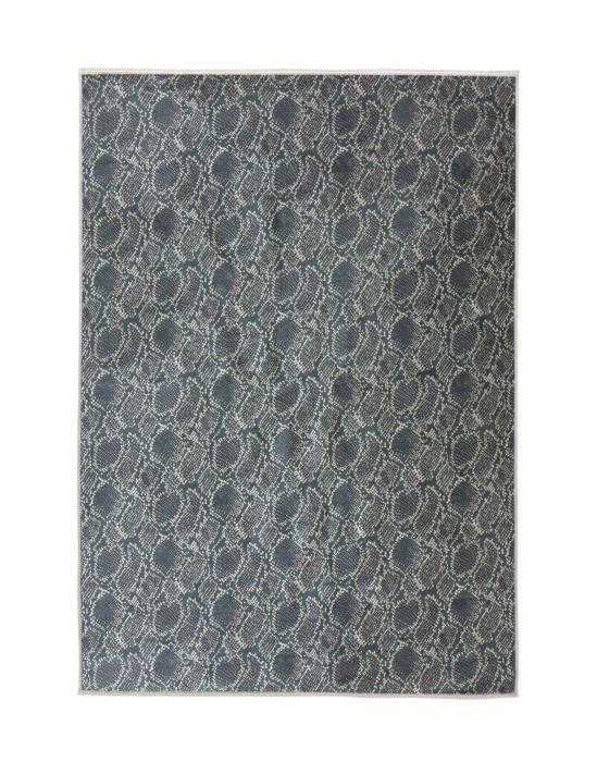 ESSENZA Solan Groen Vloerkleed 60 x 90 cm