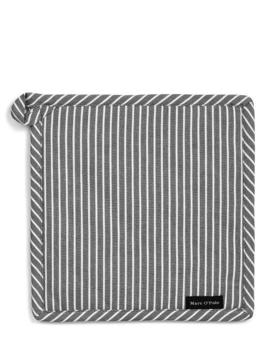 Marc O'Polo Tentstra Stone Pannenlap 22 x 22 cm