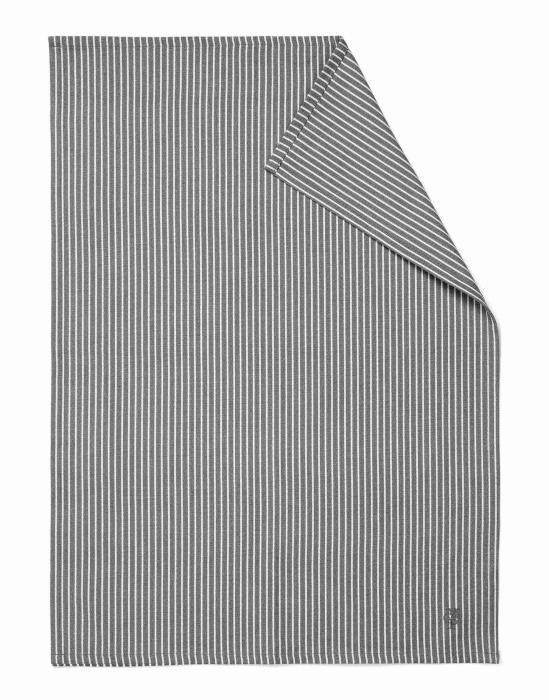 Marc O'Polo Tentstra Stone Theedoek 50 x 70 cm