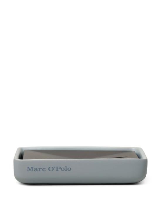 Marc O'Polo The Edge Grey Soap holder