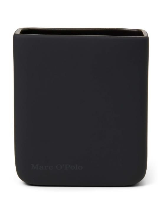 Marc O'Polo The Edge Anthracite Toothbrush Holder