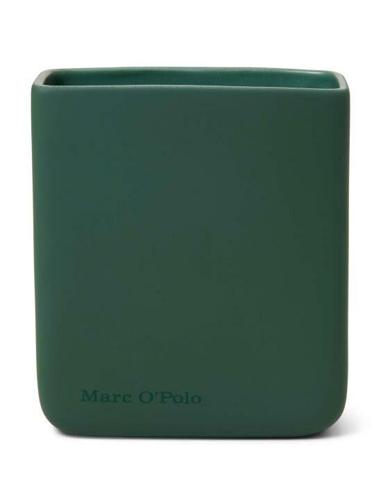 Marc O'Polo The Edge Dark Green Toothbrush Holder