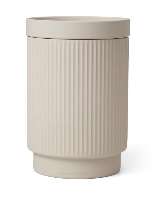 Marc O'Polo The Wave Oatmeal Storage container L