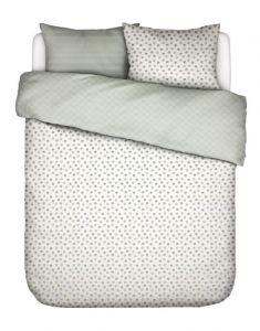 Covers & Co Absolutely Dot Mint Dekbedovertrekset 240 x 220 cm