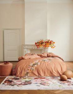 ESSENZA Anneclaire Rose Vloerkleed 120 x 180 cm