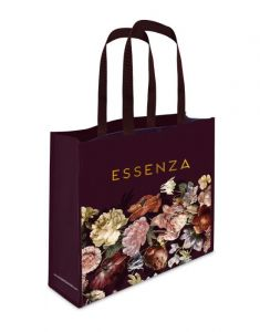 ESSENZA Anneclaire Cherry Shopper bag 45 x 12 x 35 cm