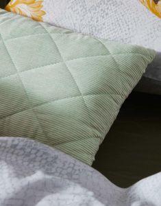 ESSENZA Billie Frosty Mint Dekokissen 30 x 50 cm