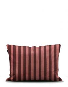 Marc O'Polo Classic Stripe Warm Earth Kussensloop 60 x 70 cm