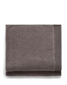 ESSENZA Connect Organic Breeze Stone grey Handoekset 70 x 140 cm  set