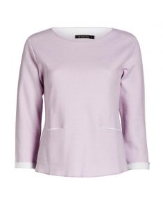 ESSENZA Cosa Uni Lila Sweater M