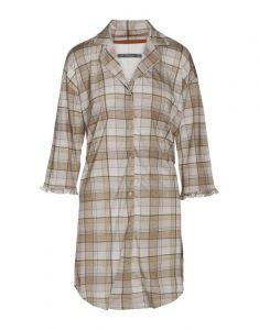 ESSENZA Erin Beau Amandel Nachthemd 3/4 mouw M