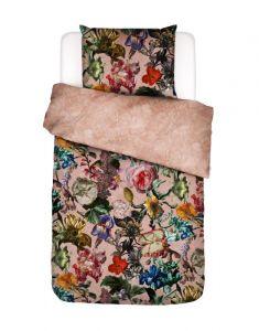 ESSENZA Famke Rose Dekbedovertrekset 140 x 220 cm