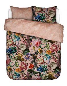 ESSENZA Famke Rose Dekbedovertrekset 240 x 220 cm
