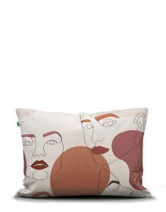 Covers & Co Femme Fatale Multi Kussensloop 60 x 70 cm