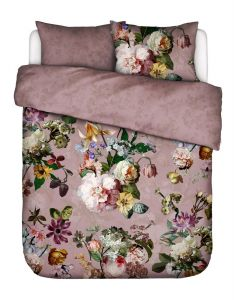 ESSENZA Fleur Woodrose Dekbedovertrekset 240 x 220 cm