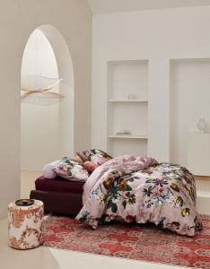 ESSENZA Fleur Woodrose Dekbedovertrekset 260 x 220 cm