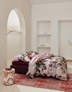 ESSENZA Fleur Woodrose Dekbedovertrekset 140 x 220 cm