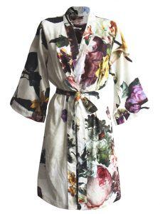 ESSENZA Fleur Ecru Kimono M