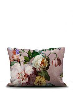 ESSENZA Fleur Woodrose Kussensloop 60 x 70 cm