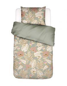 Covers & Co Flower Rangers Multi Dekbedovertrekset 140 x 220 cm