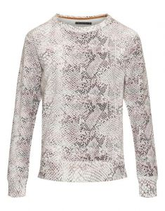 ESSENZA Ginni Doutzen Meringue Sweater XS