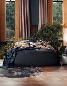 ESSENZA Gwyneth Nightblue Dekbedovertrekset 240 x 220 cm