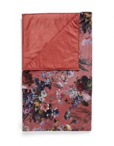 ESSENZA Isabelle Marsala Sprei 240 x 100 cm