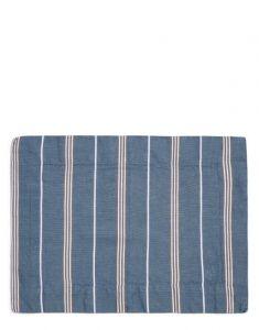 Marc O'Polo Jona Smoke blue Placemat 33 x 45 cm